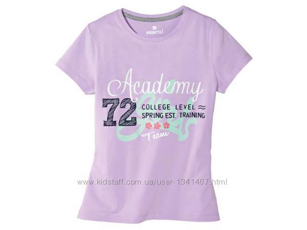 футболка  на 6 - 8,  8 - 10  лет.  Pepperts - Германия