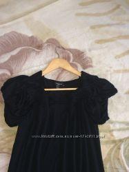 Продаю черное платье  AXARA .