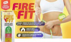 Сжигает ЖИРА Fire Fit Капли для похудения