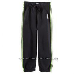 Спортивные штаны с начесом Osh kosh  размер 10 лет