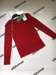Реглан, футболка с длинным рукавом H&M   размер 6-8  лет, рост 122-128 см