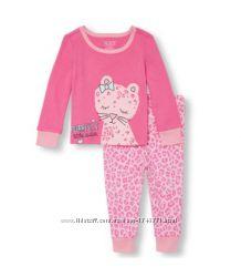 Пижама для девочки Чилдрен Плейс США, оригинал