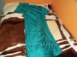 платье летнее, подойдет для беременной