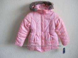 Зимние куртки на 3, 4, 5, лет