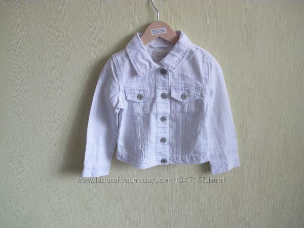 Куртка джинсовая Childrens Place