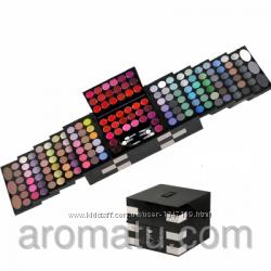 Профессиональная палитра для макияжа 148 шт. Alex Horse