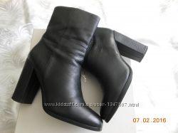 Ботинки Ellenka