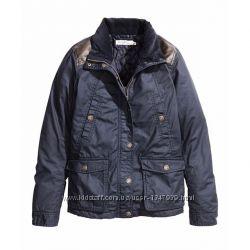 Куртки от H&M опт и розница