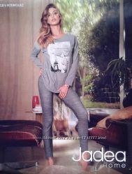 Женские пижамы итальянской фирмы Jadea
