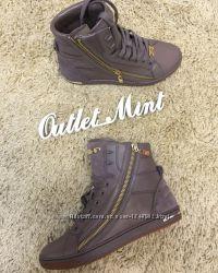 Высокие кеды, ботинки Michael Kors