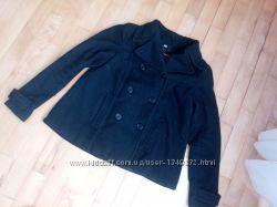 Укорочене пальто h&m можна на вагітних