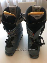 Лыжные ботинки женские Salomon