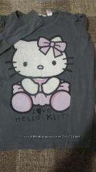 реглан Hello Kitty