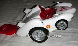 Hot Wheels машинка Хот Вилс Speed Racer Mach 5