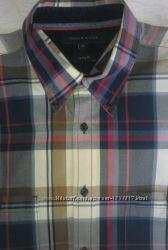 Рубашка Tommy Hilfiger идеал