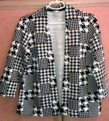 Н&M идеал кардиган-пиджак