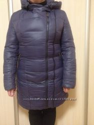 Зимняя куртка Salco пр-во Турция
