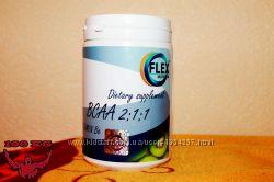 Flex Nutrition BCAA 211 500 g