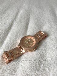 Часы Michael Kors из США розовое золото rose gold
