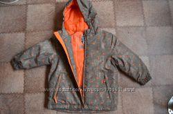 Курточка на 92 и 110