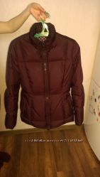 Куртка-пуховик AdidasYohji Yamamoto оригинал 500гр. последняя цена
