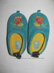 Тапочки, комнатные, домашняя обувь