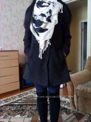Демисезонное молодежное пальто 44р