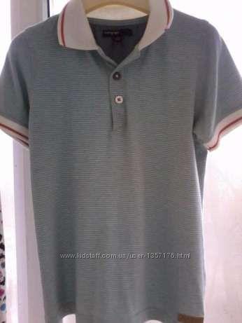 Новая футболка-поло  M&S, р. 110 см