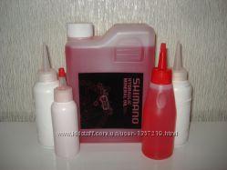 Минеральное масло Shimano 1000 ml