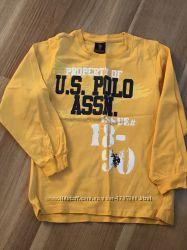 Футболка U. S. Polo