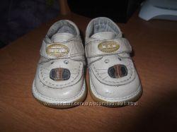 ботиночки 11. 5 см