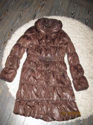 куртка длинная  H&M