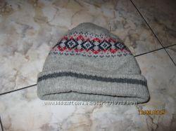шапка зимняя H&M