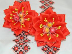 Резинки для маленьких красоток