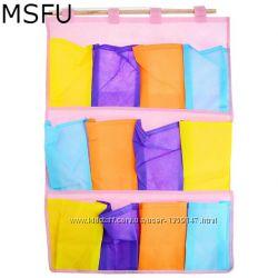 Органайзер разноцветный для хранения
