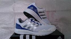 Adidas Duramo 7, размер 8, 5 - стелька 26, 8 см