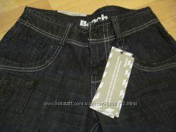 Новые фирменные мужские джинсы, W28, L34, прямые, качественные