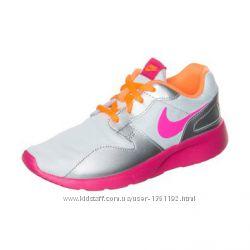 Кроссовки Nike Kaishi Gs pink р. 38, 5