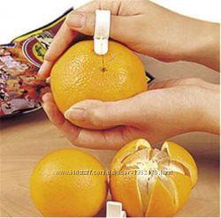 Очиститель апельсинов