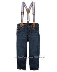 Большой ассортимент одежды от американского бренда CARTERS