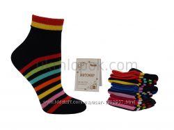 Житомирские носки хлопковые с лайкрой
