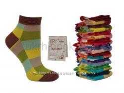 Житомирские женские носки по доступной цене
