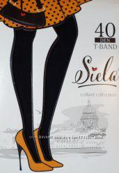 Колготки женские Siela T-Band 40 den