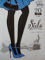 Колготы женские Siela Top 20 den
