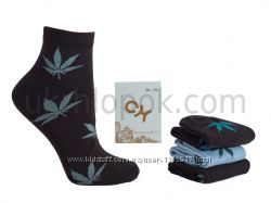 Житомирские женские носки Bob Marley