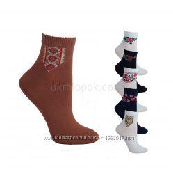 Житомирские носки Вышиванка