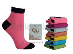 Житомирские носки люкс Дабл