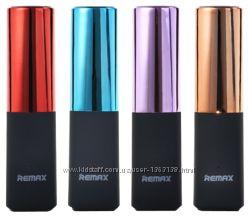 Внешний аккумулятор Remax Lip Max RPL-12 2400mAh