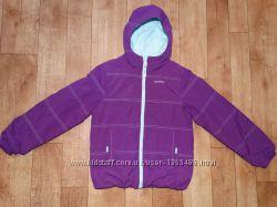 Мембранная термо курточка р. 122-135 см. Аналог Reima
