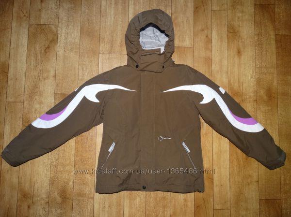 Мембранная термо куртка Protest , в идеале.